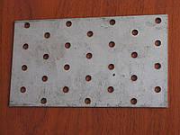 Крепление плоское LP-15 - (80х140х0х2,0)