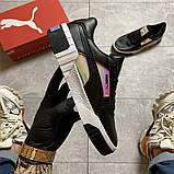 Женские кроссовки Puma Cali Glow, женские кроссовки пума кали, фото 5