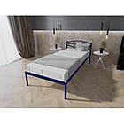 Кровать Лаура Односпальная ТМ Melbi, фото 8