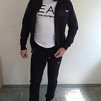 Мужской спортивный костюм-тройка, фото 1