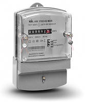 Счетчик электроэнергии НІК 2102-02 5(60)А M2B однофазный однотарифный