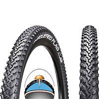 Антипрокольная покрышка для велосипеда 24 x 1,95 Chaoyang H-5135