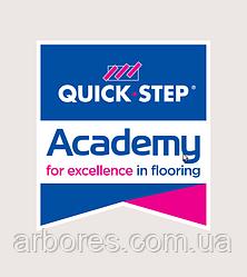 Академия Quick-Step (Великобритания) - мы обучаем укладке напольных покрытий!