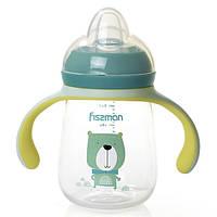 Бутылочка для кормления Fissman 260 мл 6908