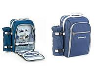 Набор для пикника KingCamp PICNIC BAG-2 (Blue)