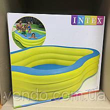 Детский надувной бассейн Intex 57495