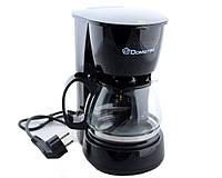 Капельная кофеварка DOMOTEC MS-0707 sp4279, КОД: 106725