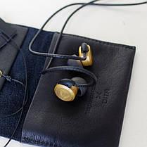Dita Brass Limited Edition Наушники Внутриканальные, фото 3