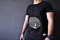 Мужская футболка RELAX