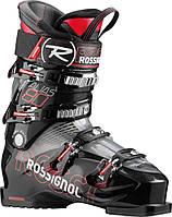 Горнолыжные ботинки мужские Rossignol ALIAS SENSOR 80 BLACK (MD)