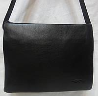 Мужская стильная кожаная сумка., фото 1