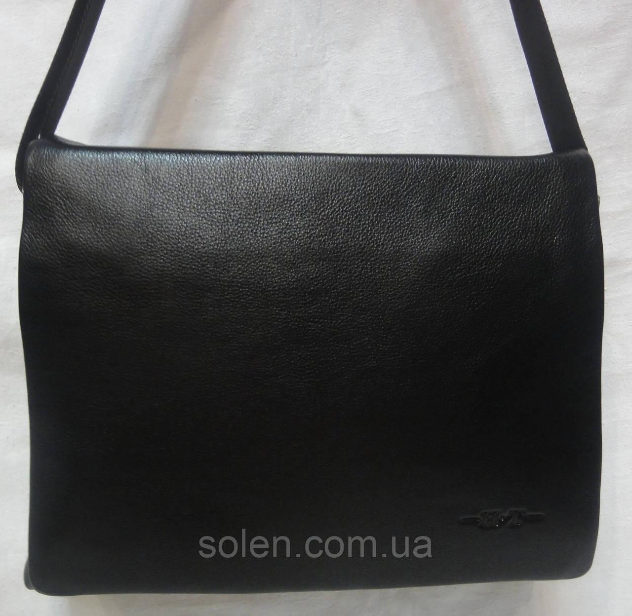 f5e312855a1c Мужская стильная кожаная сумка. - Интернет-магазин сумок Solen в Харькове