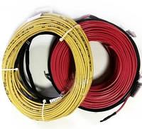 Нагревательный кабель теплого пола GH (Украина) 16,5 Вт/м