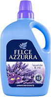 Ополаскиватель для стирки Felce Azzurra Lavanda 3 л 45 стир