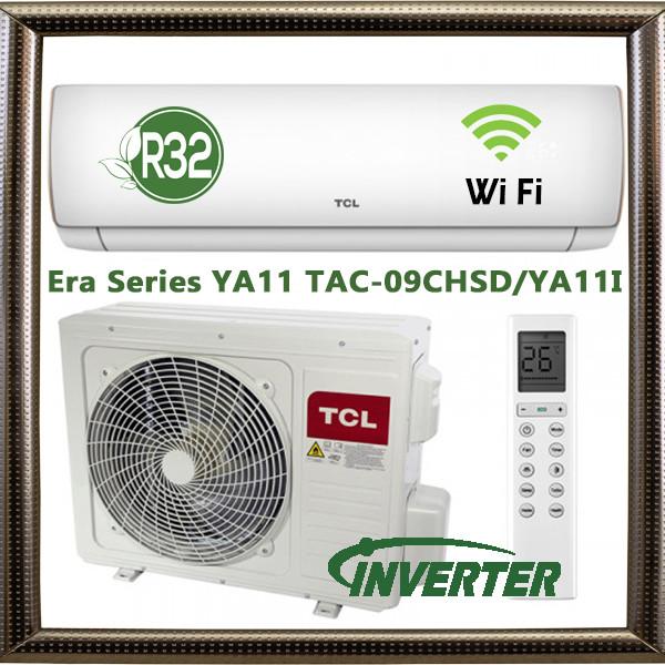 Кондиционер TCL Era Series YA11 TAC-09CHSD/YA11I Inverter
