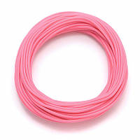 Пластик для 3D ручки PLA 10 м Розовый FL-1232, КОД: 1455309