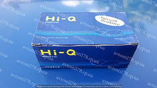 Колодки тормозные передние HI-Q Авео - SP1158