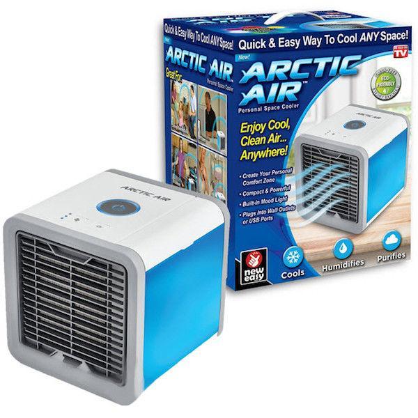 Мини кондиционер Arctic Air артик эир, увлажнитель воздуха