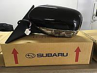 Зеркало SUBARU Outback 2003-05, B13, 91031AG091VW