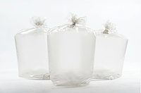 Мешки полиэтиленовые экономные для упаковки товара 65х100 см.55 мкм.15 кг. (25 шт/уп).