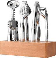 Набор кухонных инструментов 5 предметов Krauff 29-282-005