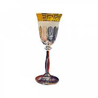 Набор бокалов для вина 6 шт 250 мл Angela Versa Bohemia 40600/AU/250