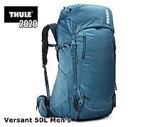 Туристический рюкзак Thule Versant 2.0 2020 мужской 50 L Aegean синий 3204110
