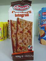 Крекер Crackers integrali 500 г