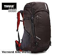 Туристический рюкзак Thule Versant 2.0 2020 мужской 60 L Asphalt темно-серый 3204105, фото 1