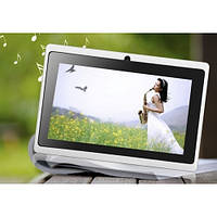 "7"" Super Pad White Ёмкостной A13 Мультитач. Android 4.0 1.2GHz HD 4Gb WiFi, фото 1"