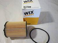 Фильтр масляный Fiat Doblo 1.3D MultiJet WIX, фото 1
