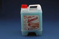 Жидкое мыло глицериновое Блюксис с антибактерицидной добавкой 5л