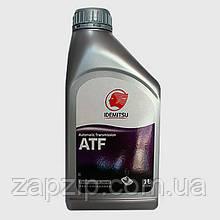 Масло трансмиссионное IDEMITSU ATF SP3 (1 литр, пластик)