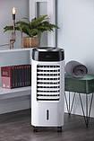 Кондиционер, увлажнитель, очиститель воздуха Luftkuhler 3 in1 (Германия), фото 3