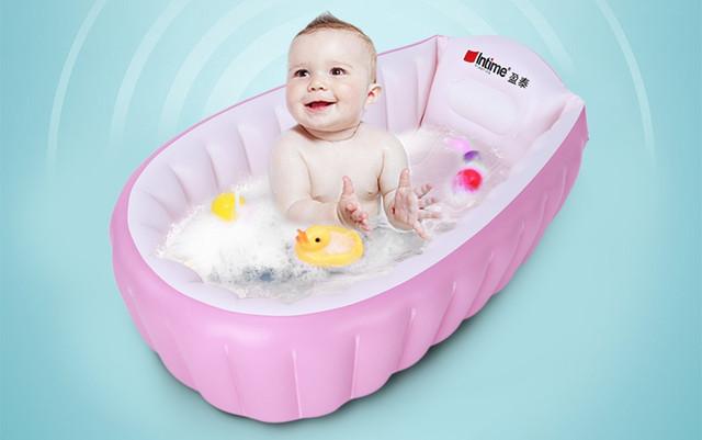 InTimes YT - 226A Детская ванна Надувная ванна для душа
