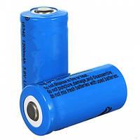 Батарейка Battery 16340 5800mah 180292
