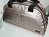 Спортивная сумка reebok Унисекс последние искусств кожа/Сумка из искусственной кожи (только ОПТ), фото 2