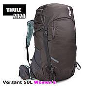 Туристичний рюкзак Thule Versant 2.0 2020 жіночий 50 L Asphalt темно-сірий 3204111, фото 1