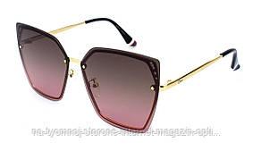 Солнцезащитные очки Именные (polarized) 77006S
