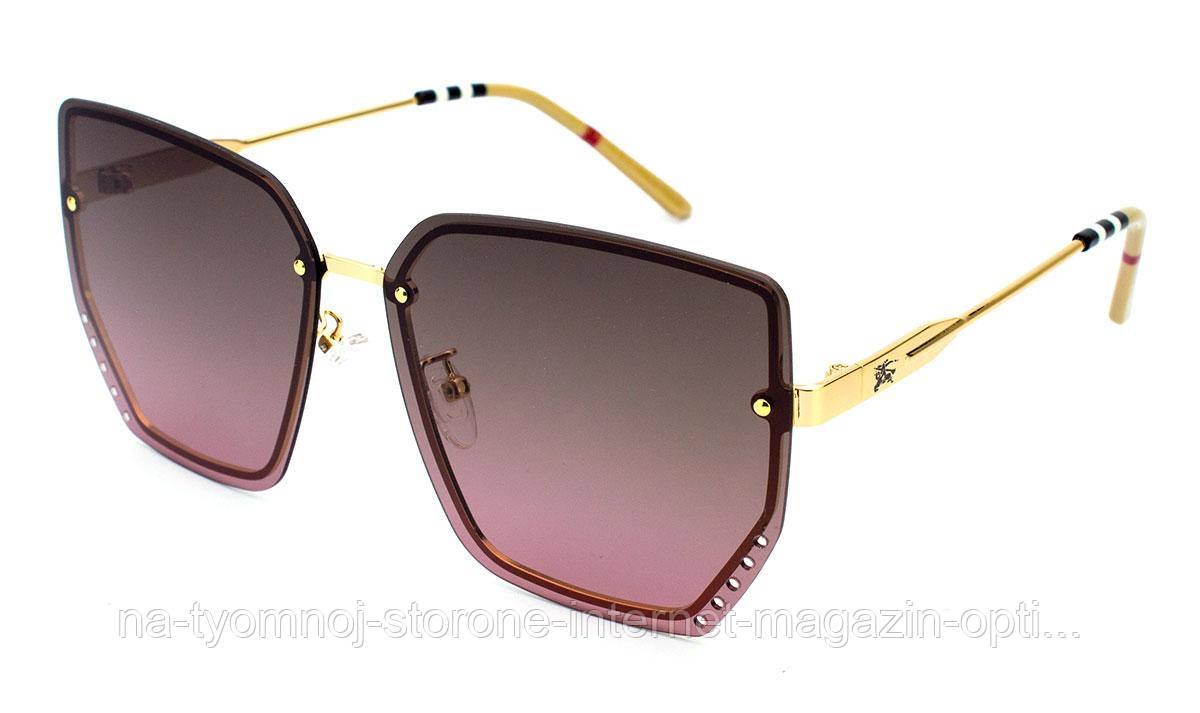 Солнцезащитные очки Именные (polarized) 77016S-C04