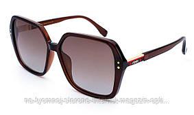Солнцезащитные очки Именные (polarized) 3969S