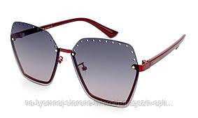 Солнцезащитные очки Именные (polarized) 7909S