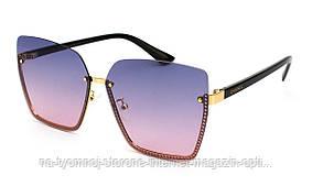 Солнцезащитные очки Именные (polarized) 7908S