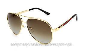 Солнцезащитные очки Именные (polarized) GG3826
