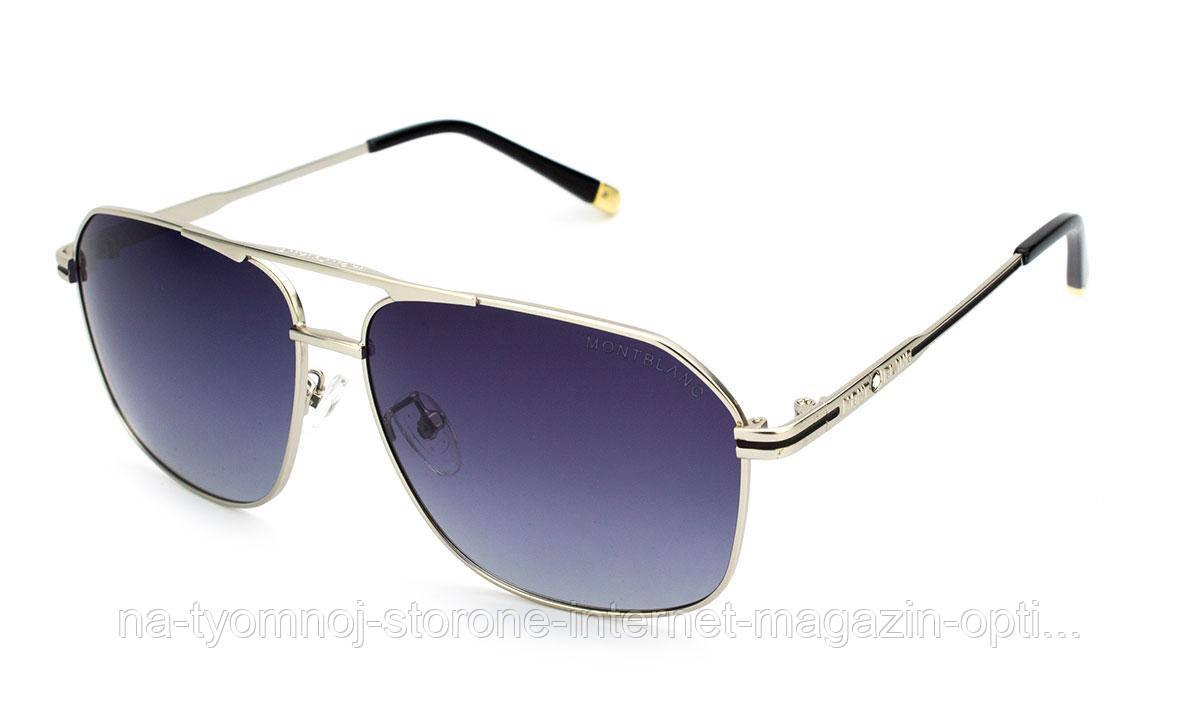 Солнцезащитные очки Именные (polarized) MB801T-C04