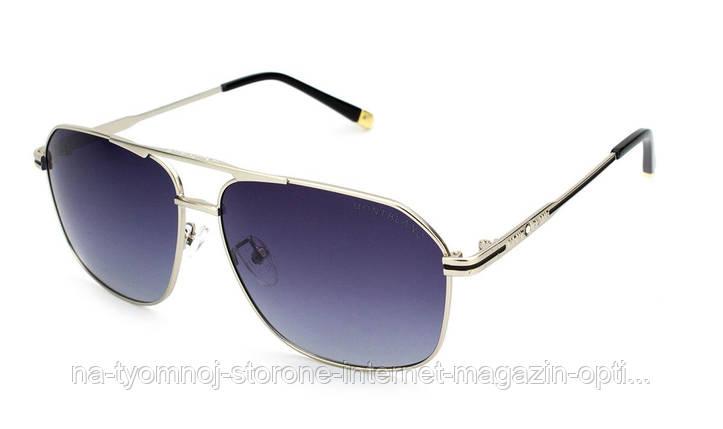 Солнцезащитные очки Именные (polarized) MB801T-C04, фото 2