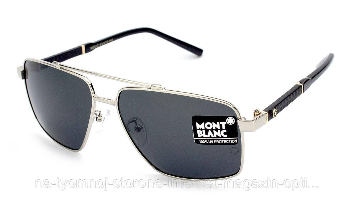 Солнцезащитные очки Именные (polarized) MB512-3