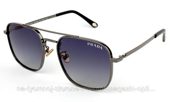 Солнцезащитные очки Именные (polarized) SPR41N, фото 2