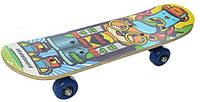 Скейтборд детский Profi MS 0324-1 HN