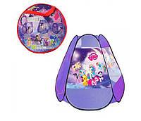 Палатка детская Bambi My Little Pony M 5775 HN